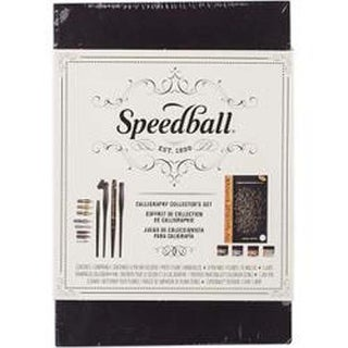 Speedball Calligraphy Collector's Set-