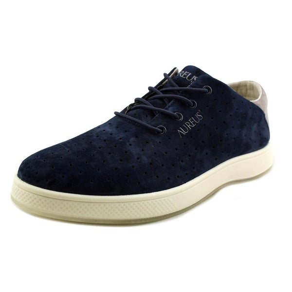 Aureus Maximus Supreme Navy/Grey Sneakers Shoes