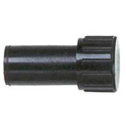 Rain Drip R304CT 0.62 in. Hose End Plug With Cap