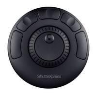 Contour Design ShuttleXpress Multimedia Controller Multimedia Controller