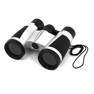 Outdoor Travel Binoculars Telescope 6x Magnification 30mm Objective Dia