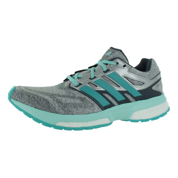 Shop Adidas Response Boost Techfit W Women's Shoes 11.5 B