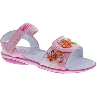 Lelli Kelly Kids Girls Lk1415 Fashion Sandals