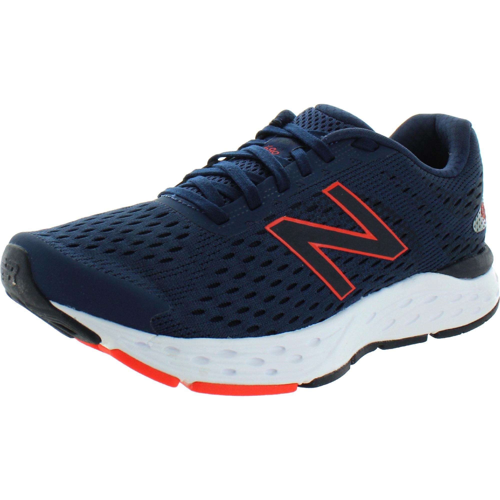Shop New Balance Mens 680v6 Running