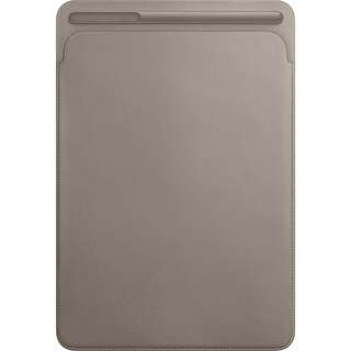 "Apple Leather Sleeve for 10.5"" iPad Pro (Taupe)"