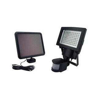 NATI 69008 Sontax, LED Solar Motion Light - 80 in.