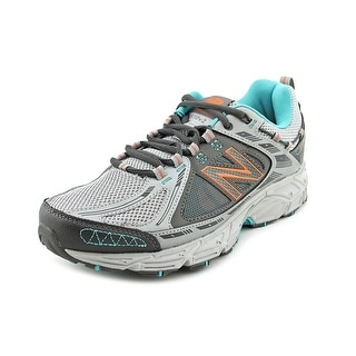 New Balance WT510 D Round Toe Synthetic Trail Running