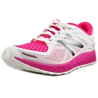 New Balance WZANT Women  Round Toe Synthetic White Running Shoe