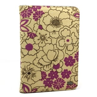 JAVOedge Poppy Book Case for Barnes & Noble Nook