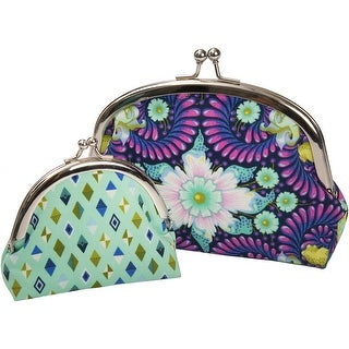L Die - Coin Purse By Sara Lawson - Sizzix Bigz Dies Fabi Edition