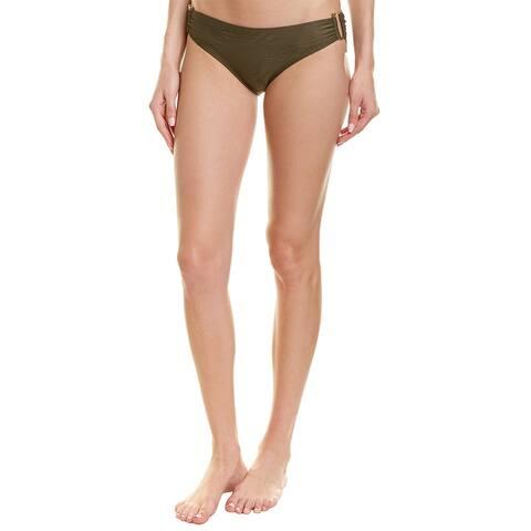 Vince Camuto Texture Bikini Bottom