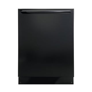 Frigidaire FGID2466Q 24 Inch Wide Built-In Dishwasher with OrbitClean Technology from the Gallery Series