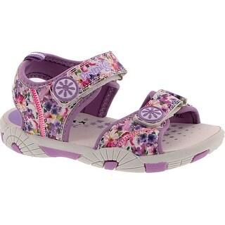 Primigi 7337 Girls Adventure Sport Fashion Sandals (4 options available)