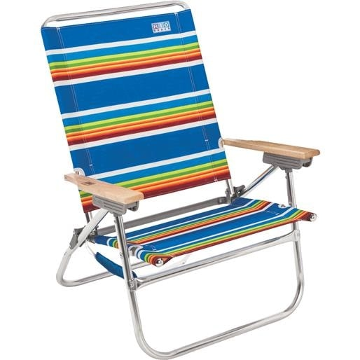 Rio Brands Chairs Easy In Easy Out Chair SC602 7585 Unit: