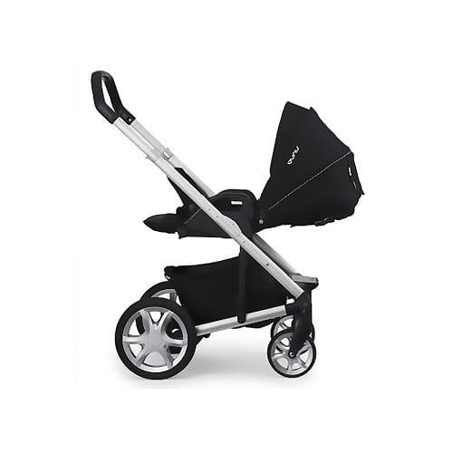 Shop Black Friday Deals On Nuna Mixx Stroller Caviar Baby Stroller Overstock 15905251