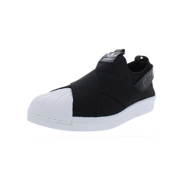 finest selection 28507 1398a Shop adidas Originals Womens Superstar Running Shoes Breathable Workout -  10 Medium (B,M) - Free Shipping Today - Overstock - 27998580