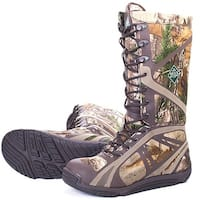 Muck Boots Realtree Men's Pursuit Shadow Tall Boot - Size 14