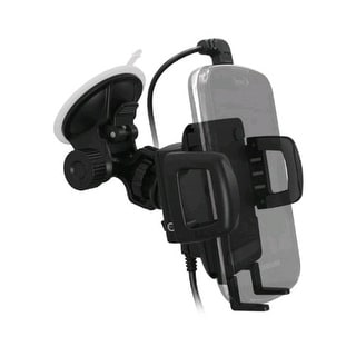 iGRIP miniTRAVELER Charging Dock Universal - Black