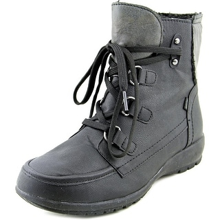 Sporto Kona   Round Toe Synthetic  Snow Boot