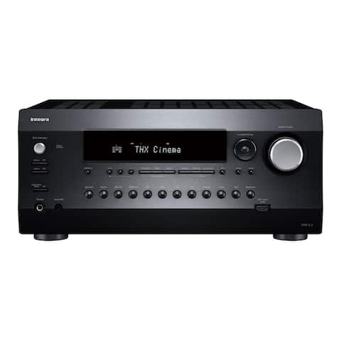 Integra DRX5.3 9.2 Channel Network A/V Receiver