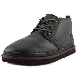 Men S Ugg Neumel Donegal Chukka Boot Stout Free Shipping
