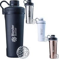 Blender Bottle Radian 26 oz. Stainless Steel Shaker Bottle with Loop Top - 26 oz.