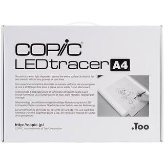 """Copic LED Light Tracer A4-14.25""""X10.875""""