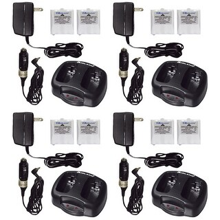Midland AVP6 (8 Pack) Charger