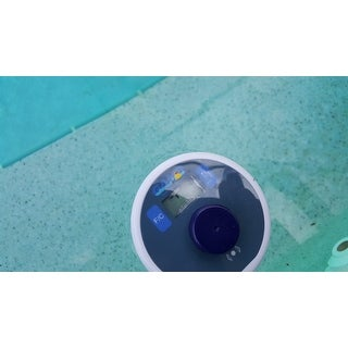 Digital Wireless Pool Thermometer