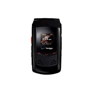Verizon PCD CDM8975 Replica Dummy Phone / Toy Phone (Black)