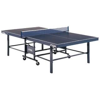 STIGA Expert Roller Table Tennis Table / T82201