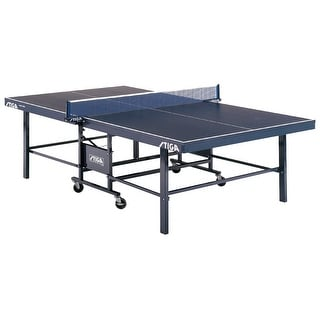 STIGA Expert Roller Table Tennis Table / T82201