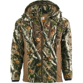 Legendary Whitetails Mens Hunt Guard Reflextec Jacket - big game 360
