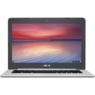Asus 13.3 Inch Chromebook C301SA-DB04 Chromebook