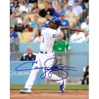 Signed Rollins Jimmy Los Angeles Dodgers 8x10 Photo autographed