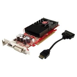 Visiontek Radeon 4350 512Mb Ddr2 (Dvi-I, Hdmi, Vga Graphics Card - 900289