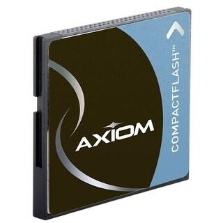 Axion AXCS-C6K-CF256M Axiom 256MB CompactFlash Card - 256 MB