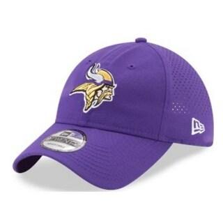 New Era Minnesota Vikings Baseball Cap NFL On Field Training Camp 920 11459777