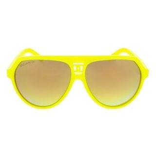 Dsquared DQ0093/S Aviator Sunglasses