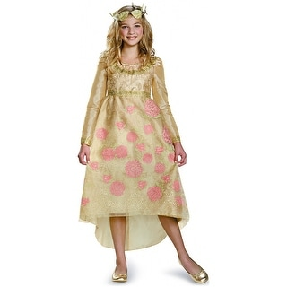 Aurora Coronation Gown Deluxe