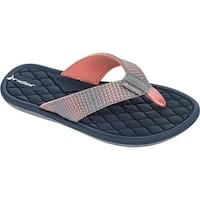 Rider Women's Cloud V Flip Flop Grey/Pink