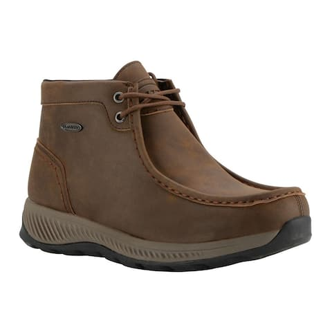 Lugz Mens Antonio Casual Boots Boots