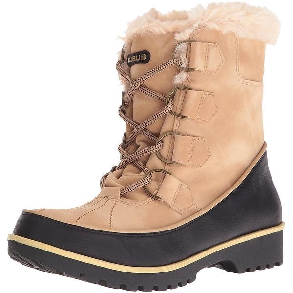 JBU by Jambu Women's Mendocino Winter Boot