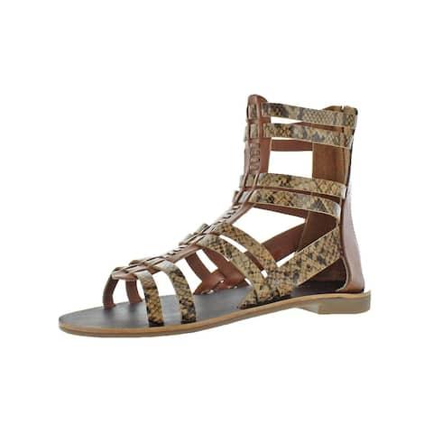 9830cf2c5b8ca Buy Very Volatile Women's Sandals Online at Overstock | Our Best ...