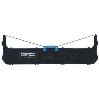 Panasonic KX-P180 Panasonic Black Nylon Ribbon Cartridge - Black - Dot Matrix - 6000000 Character - 1 Each - Retail