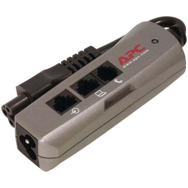 Apc Pnoteproc6 1-Outlet Surgearrest(R) Notebookpro 3