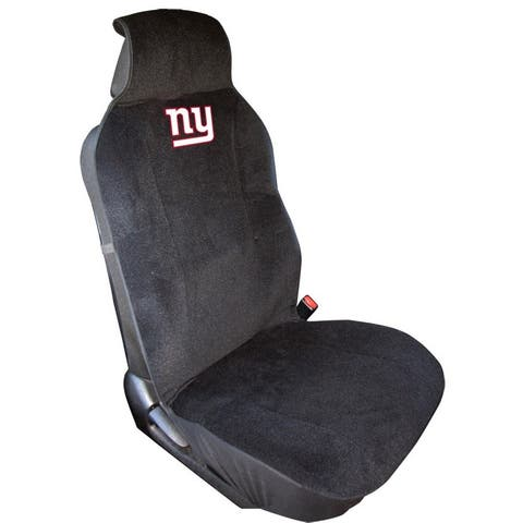 New York Giants Seat Cover