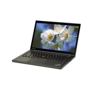 Lenovo ThinkPad T440S 4th Gen Core i7-4600U 2.1GHz 12GB RAM 256GB SSD Win 10 Pro 14-inch Laptop (Refurbished)
