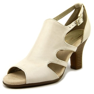 Aerosoles Ginetics Women Open Toe Leather Sandals