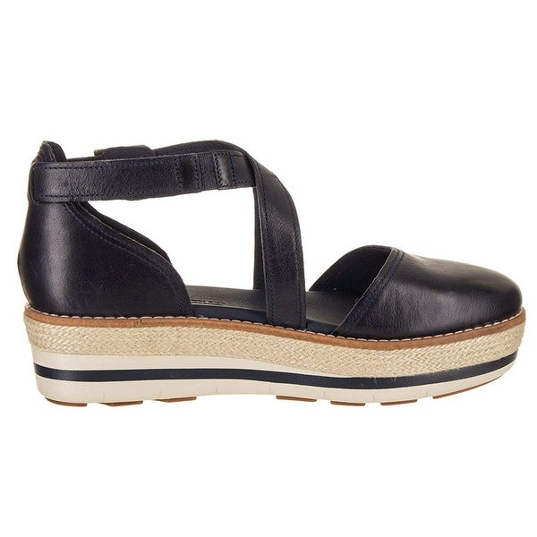 Shop Timberland Womens Emerson Leather